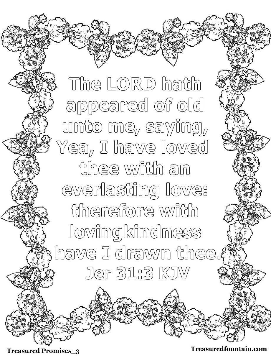 Jer 31_3__coloring page